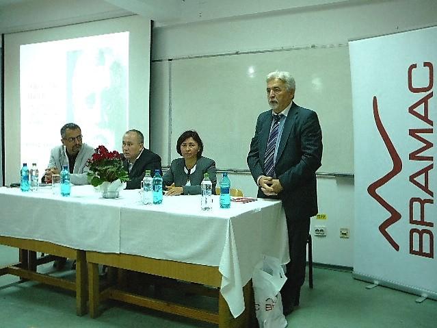 Nicolae Fildan - Președinte AGIR C-ța